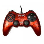 Manette Blood Axe Rouge Konix Drakkar