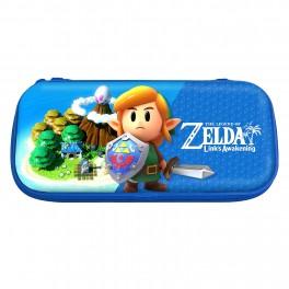 Pochette rigide Zelda Link's Awakening pour Nintendo Switch