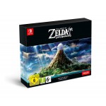 Jeu The Legend of Zelda Link's Awakening + Artbook 120 pages + SteelBook
