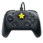 Manette filaire Super Mario Star Edition pour Nintendo Switch