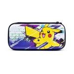 Sacoche Pikachu pour Nintendo Switch