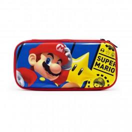 Sacoche Mario Vault pour Nintendo Switch