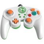 Manette filaire Smash Bros YOSHI pour Nintendo Switch