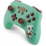Manette sans fil Animal Crossing KK Slider pour Nintendo Switch