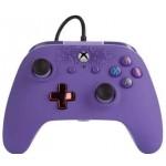 Manette Filaire Zen Series Violet pour Microsoft Xbox One
