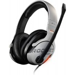 Casque Khan Aimo Blanc Roccat