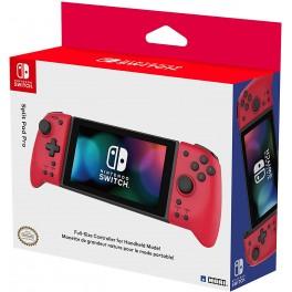 Split Pad Pro Demi Manette Rouge pour Nintendo Switch