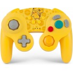 Manette sans fil GameCube Pokemon Pikachu pour Nintendo Switch