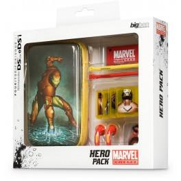Pack accessoires DSLite / DSi Ironman