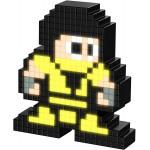 Figurine Lumineuse Pixel Pals Mortal Combat Scorpion 043