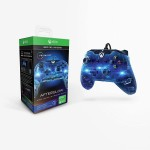 Manette Filaire Afterglow Prismatic pour Xbox One/S/X/PC Noir