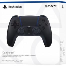 Manette Sans fil Dualsense Midnight Noir pour PS5