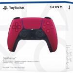 Manette Sans fil Dualsense Cosmic Rouge pour PS5