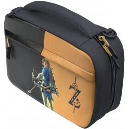 Valisette de transport Zelda pour Nintendo Switch et Switch Lite