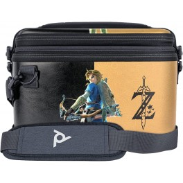 Valisette Pull N Go Case Zelda pour Nintendo Switch & Lite