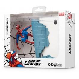 Chargeur pour consoles DSLite / DSi / DSi XL Spider-Man