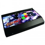 Manette Arcade Fighting Stick Pro Cross Street Fighter & Tekken