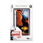 Coque de protection Marvel Universe. Protège et décore votre console de jeux vidéos Nintendo DSi.