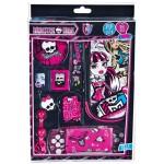 Accessoires Monster High pour PSP et psvita. transporte et  protège votre console de jeux vidéo sony psp ou psvita.