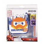 Sacoche et accessoires Big Hero 6