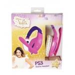 Casque Violetta PS3 / PC / Xbox