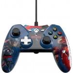 Manette Marvel Civil WAR pour Xbox One