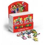 1 Broche / Pins Collector Super Mario Série 1 / Choix aléatoire