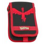 Sacoche Pokémon Go Rouge pour Nintendo New 3DSXL