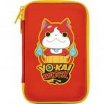 Sacoche rigide Yo-Kai Watch Jibanyan pour Nintendo New 3DSXL / New 3DS / 3DSXL / 3DS