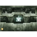 Jeu Starcraft II : Wings of Liberty / Edition collector / PC