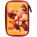 Sacoche Donkey Kong pour Nintendo 3DSXL