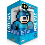 Figurine Lumineuse Pixel Pals Mega Man 002