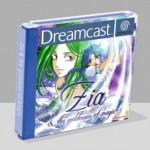 Jeu Dreamcast Zia