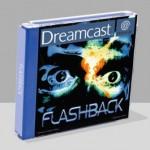 Jeu Dreamcast Flashback