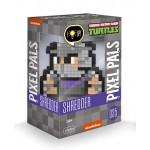 Figurine Lumineuse Pixel Pals Teenage Mutant Ninja Turtles Shredder 035