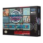 Data East Classic Collection - version PAL pour Nintendo SNES Rétro Bit