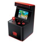 Mini Borne Arcade Rétro Machine X Inclus 300 jeux