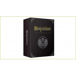 Jeu Holy Diver Edition Collector pour Nintendo NES