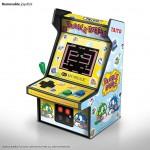 Mini Borne Arcade BUBBE BOBBLE My Arcade