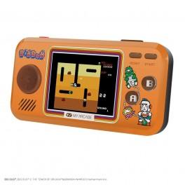 Console portable Rétro DIG-DUG