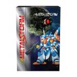Jeu Vidéo Metal Storm pour Nintendo NES Edition Standard