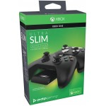 Chargeur pour manettes pour Microsoft Xbox One Noir