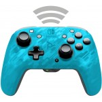 Manette sans fil Camo Noire pour Nintendo Switch