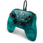 Manette Filaire Blue Frost pour Nintendo Switch