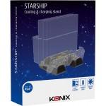 Station d'Accueil Multifonction Ventilateur PS4 / PS4 Pro / PS4 Slim