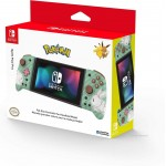 Split Pad Pro Demi Manette Pikachu et Evoli pour Nintendo Switch