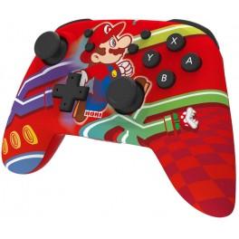 Manette sans fil Super Mario pour Nintendo Switch
