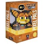 Figurine Lumineuse Pixel Pals Ratchet 030