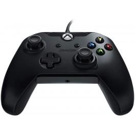 Manette Filaire pour Xbox One/S/X/PC Noir