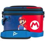 Valisette Pull N Go Case Mario pour Nintendo Switch & Lite